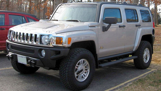 HUMMER Service in Cuyahoga Falls, OH | ECP Auto Repair & Service